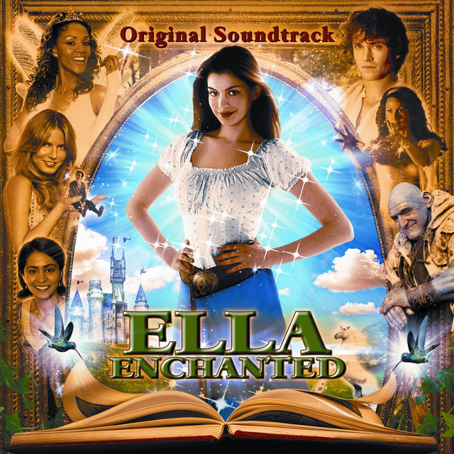 Ella Enchanted By Various Artists On Spotify