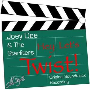"Hey, Let's Twist! (From ""Hey, Let's Twist!"") album"
