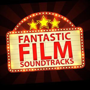 Fantastic Film Soundtracks Albumcover
