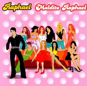 Maldito Raphael album