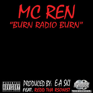 Burn Radio Burn - Single