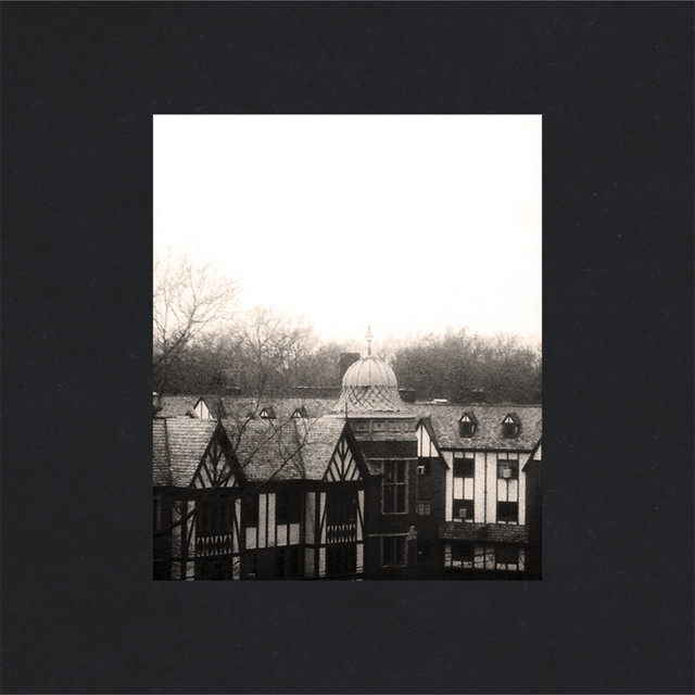 Album cover for Here and Nowhere Else by Cloud Nothings