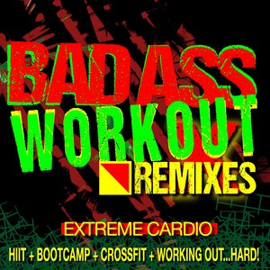 Workout Remix Factory