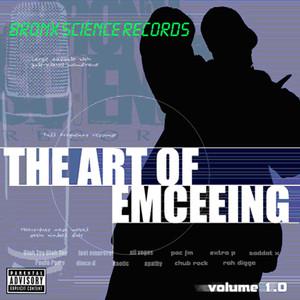The Art Of Emceeing album