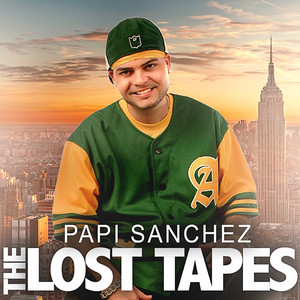 The Lost Tapes album