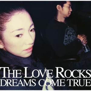 THE LOVE ROCKS album