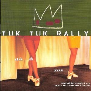 Tuk Tuk Rally, Sofia Dansar Gogo på Spotify