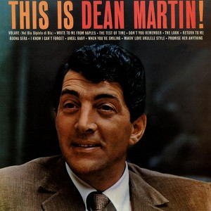 This Is Dean Martin Albumcover
