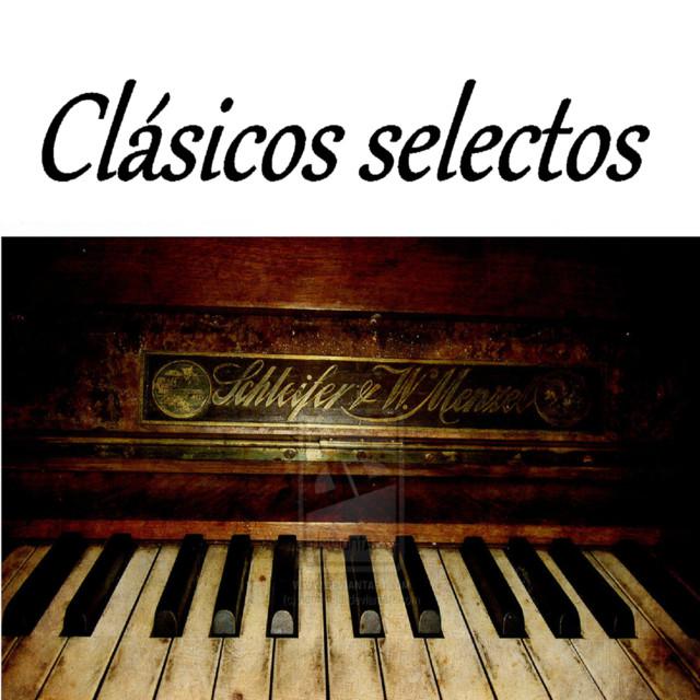 Clásicos selectos Albumcover