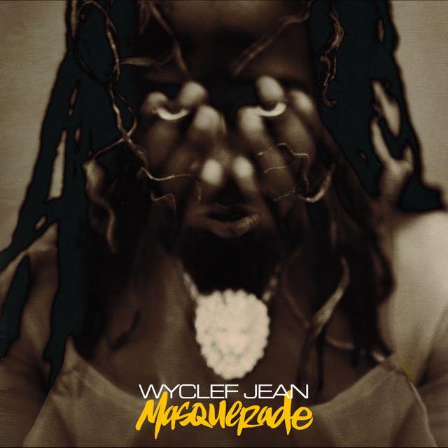 Wyclef Jean Masquerade album cover