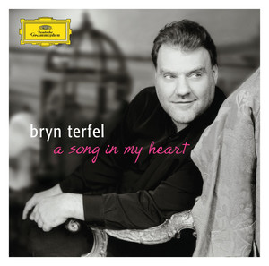 Bryn Terfel, Orchestra at Temple Square Deep River cover