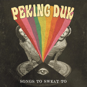 Songs to Sweat to