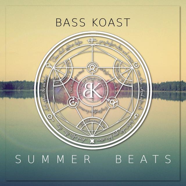 Bass Koast Summer Beats Albumcover