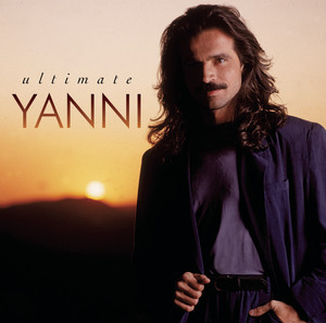 Ultimate Yanni Albumcover