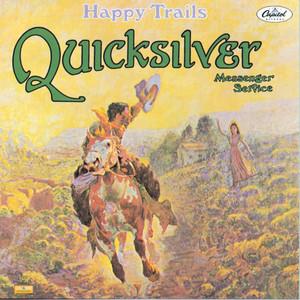 Happy Trails album