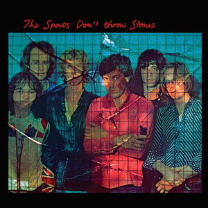 Don't Throw Stones (Expanded Edition) album