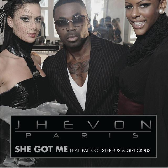 Jhevon Paris