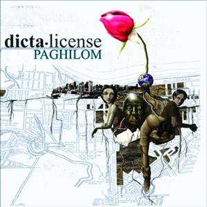 Paghilom - Dicta License