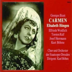 Carmen Albumcover
