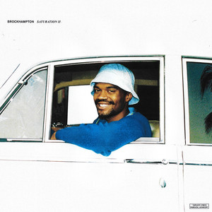 SATURATION II album