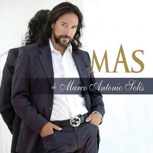 Más De Marco Antonio Solís Albumcover