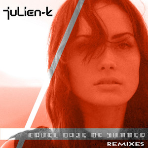 Cruel Daze of Summer (Remixes) album