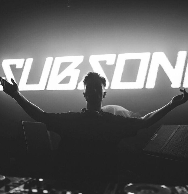 Subsonic tickets and 2020 tour dates