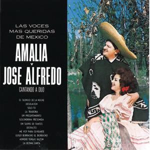 Amalia Y Jose Alfredo album