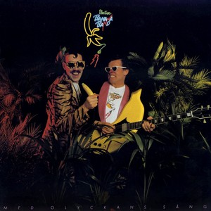 Electric Banana Band - Banankontakt Lyrics