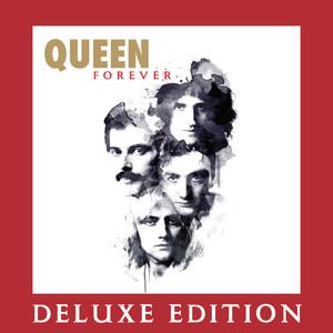 Queen Forever (Deluxe Edition) album