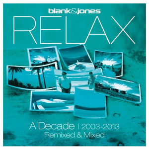 Relax Remixed album