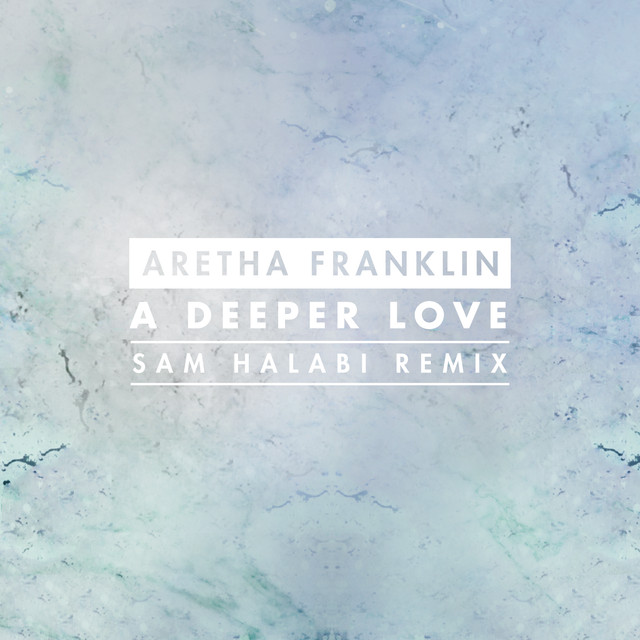 A Deeper Love (Sam Halabi Radio Remix)