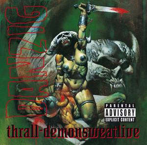 Thrall: Demonsweatlive