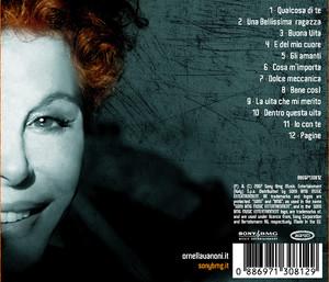 Una bellissima ragazza album