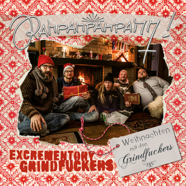 rampampampamm weihnachten mit den grindfuckers by excrementory grindfuckers on spotify. Black Bedroom Furniture Sets. Home Design Ideas