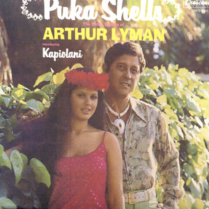 Puka Shells album