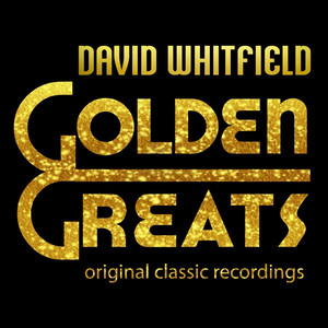 Golden Greats - David Whitfield album