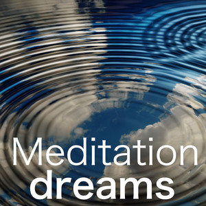 Meditation Dreams: Music for Meditation, Massage, Relaxation and Spa Albumcover