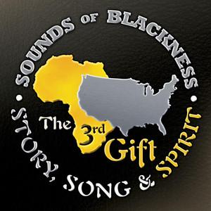 The 3rd Gift - Story, Song & Spirit album