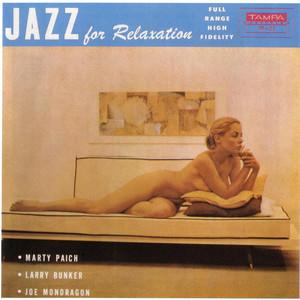 Jazz for Relaxation album