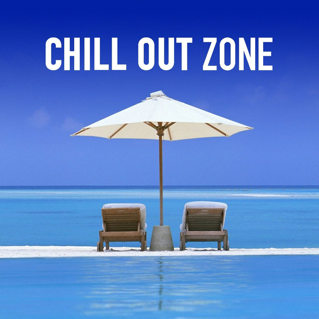 Chill Out Zone (50 Selected Chill Lounge Grooves for Relax, Love and Fun) Albumcover