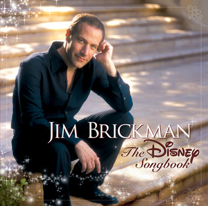 Jim Brickman - The Disney Songbook album