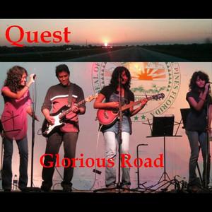Glorious Road Albumcover