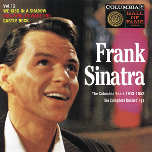 The Columbia Years (1943-1952): The Complete Recordings: Volume 12 Albumcover