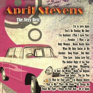 The Very Best: April Stevens album