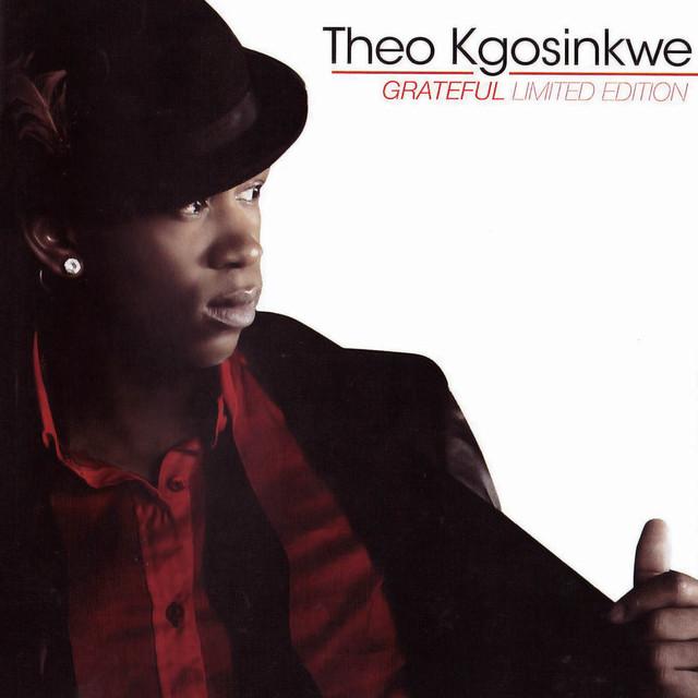 Theo Kgosinkwe