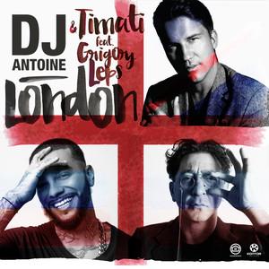 London (Remixes)
