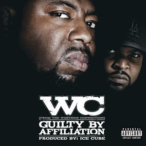 Guilty By Afilliation album