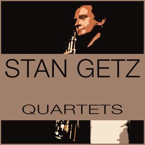 Stan Getz Quartets album