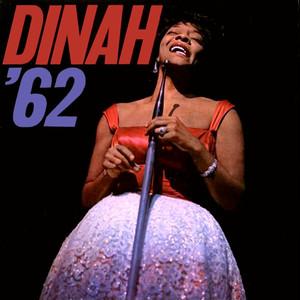 Dinah Washington Something's Gotta Give cover